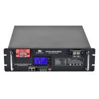 LiFePO4 Pack 48V/100Ah Sunstone Power SLPO48-100, 5kWh