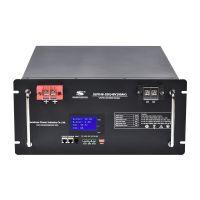 LiFePO4 Pack 48V/200Ah Sunstone Power SLPO48-200, 10kWh