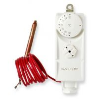 Mechanický termostat s kapilárovým čidlem AT10F