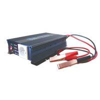 Měnič napětí MicroControl UPS600-24 24V/230V 600W s nabíječkou 24V/2A a funkcí UPS