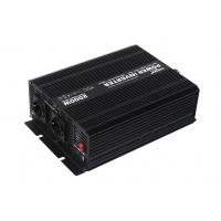 Měnič napětí Carspa CAR2KU-24 24V/230V+USB 2000W, modifikovaná sinus