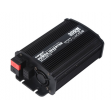 Měnič napětí Carspa CAR300U-122 12V/230V+USB 300W, modifikovaná sinus