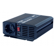 Měnič napětí Carspa CAR800U-122 12V/230V+USB 800W, modifikovaná sinus
