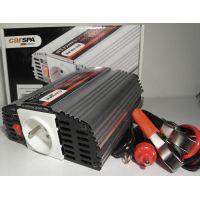 Měnič napětí CarSpa MS400 12V/230V, 400W, USB