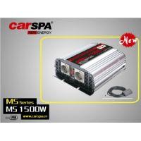 Měnič napětí CarSpa MSD1500 24V/230V, 1500W, USB, dálkové ovládání