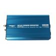 Měnič napětí Carspa P3000U-12, 12V/230V+USB, 3000W, čistá sinusovka