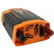 Měnič napětí Carspa PID400-122 12V/230V+USB 400W, modifikovaná sinus