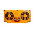 Měnič napětí Carspa PX1200-24, 24V/230V+USB 1200W čistá sinusovka