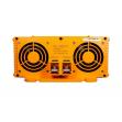 Měnič napětí Carspa PX2000-24, 24V/230V+USB 2000W čistá sinusovka