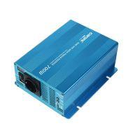 Měnič napětí Carspa SKD700UR-242, 24V/230V+USB, 700W, čistá sinus, display, dálkové ovládání