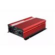 Měnič napětí Carspa UPS1000-12 12V/230V 1000W s nabíječkou 12V/10A a funkcí UPS