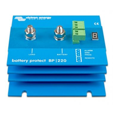 Ochrana baterie proti vybití Victron Energy BP-220, 12/24V