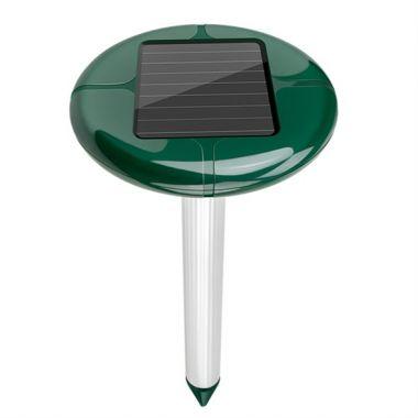 Odpuzovač krtků a hrabošů solární vibrační Geti GMR110