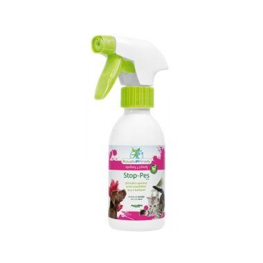 Odpuzovač psů a koček - spray, Kouzlo přírody