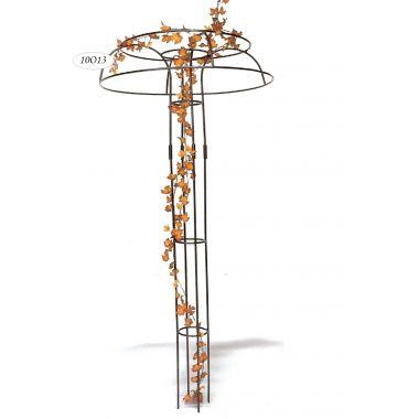 Opěra rostlin - houba, 200cm - 10o13