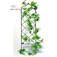 Opěra rostlin - plot 1, 220cm - 10o51