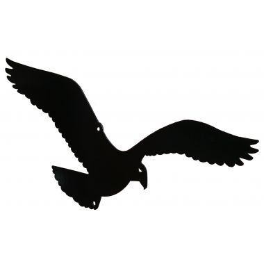 Plašič ptáků - závěsný sokol 50 cm