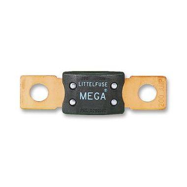 Pojistka 125A/32V MEGA fuse