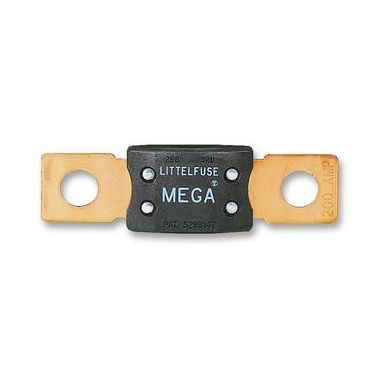 Pojistka 300A/32V MEGA fuse