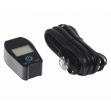 Sinusový měnič napětí 35psw1512DR, 12/230V, 1500W, dálkové ovládání s displejem