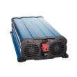 Sinusový měnič napětí 35psw4012DR, 12/230V, 4000W, dálkové ovládání s displejem