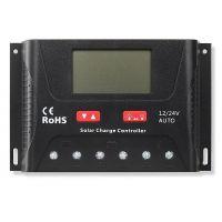 Solární regulátor SRNE PWM SR-HP2430 - 30A