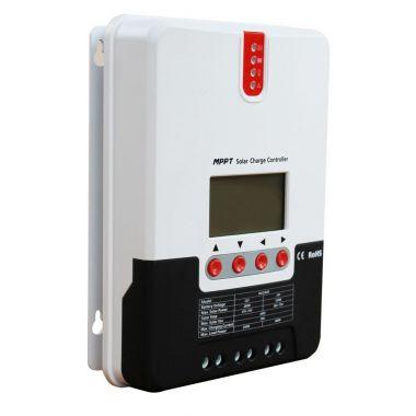 Solární regulátor SRNE MPPT SR-ML2430 (MPPT měnič) 30A