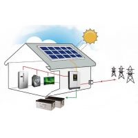 Solární sestava - Hybrid I, 2,5kWh
