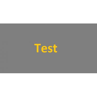 testovací produkt dlhý
