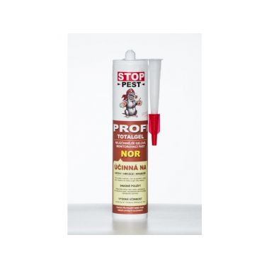 Total Gel PROFESIONAL NOR 230g