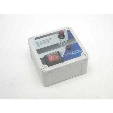 Triakový regulátor napětí 900W - TR12