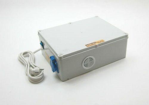 300W/ 230V kompletní záložní zdroj trapézový, včetně aku 24Ah, (na plochu) ZZ07