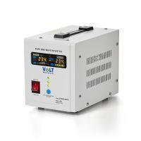Záložní zdroj sinusPRO-800E, ZZ22-500W