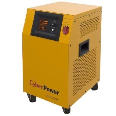 Záložní zdroj CyberPower CPS5000PRO