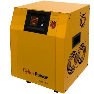 Záložní zdroj CyberPower CPS7500PRO