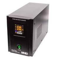 Záložní zdroj MHPower MPU-1050-24, UPS, 1500W, čistý sinus, 24V