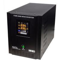 Záložní zdroj MHPower MPU-1800-24, UPS, 1800W, čistý sinus, 24V