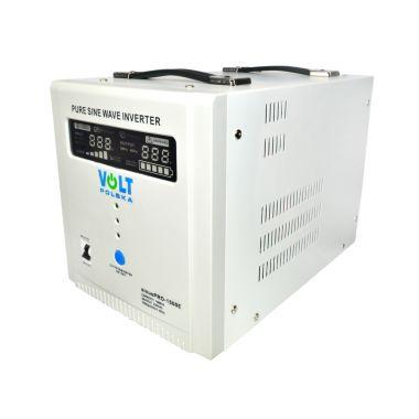 Záložní zdroj sinusPRO-1500E, ZZ26-1050W