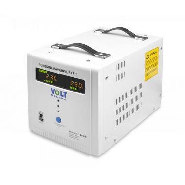 Záložní zdroj sinusPRO-2000E, ZZ28-1250W
