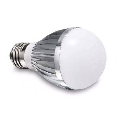 Žárovka LED E27 7W/12V teplá bílá