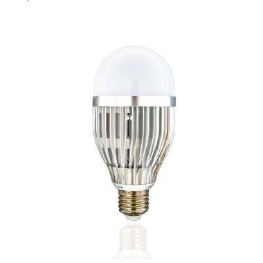 Žárovka LED E27 9W/12V teplá bílá