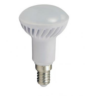 Žárovka LED R50 E14 5W bílá přírodní